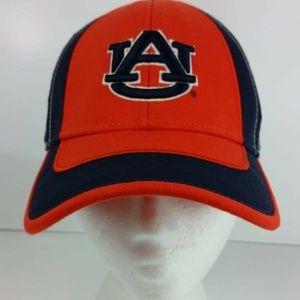 Under Armour Mens Auburn University Tigers SEC Cap